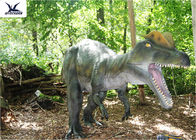 Outside Realistic Dinosaur Lawn Decorations High Simulated Lifesize Or Customized Size