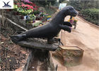 Chiny Sea Lion Statue Animatronic Animals Garden Decoration Realist Silicon Simulated fabryka